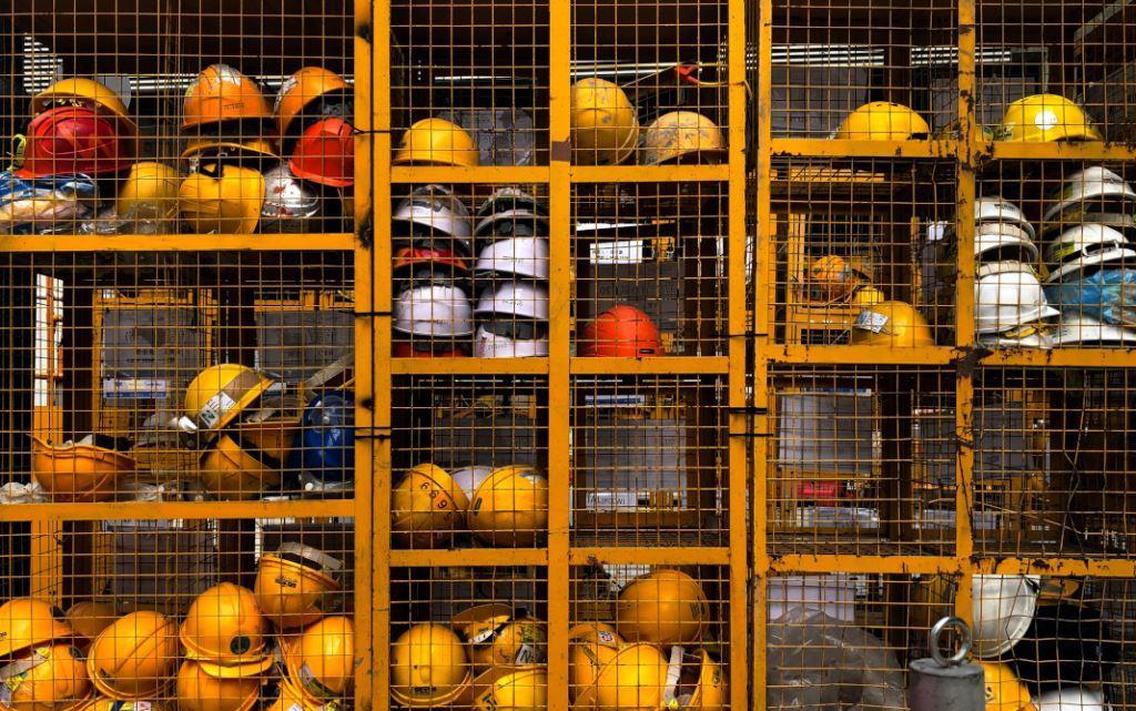 Beitragsbild zum Blog der Arbeitssicherheit Schweiz